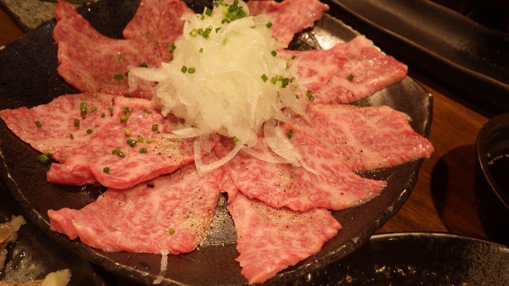 焼き肉 やまもと 石垣島