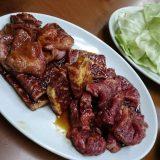 玉福 春日市 焼き肉