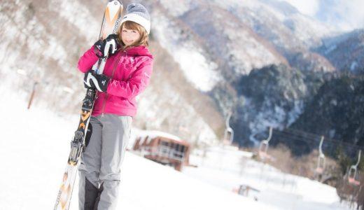 福岡は意外と寒い!えっ、東京より雪が降るし九州にはスキー場も有る?