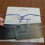 軽い メガネ