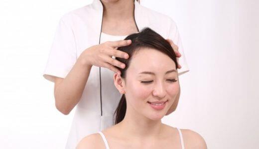頭皮マッサージ器グッズおすすめ/一番リラックス効果高いのは?