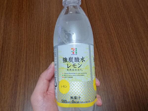 コンビニ 炭酸水 ランキング