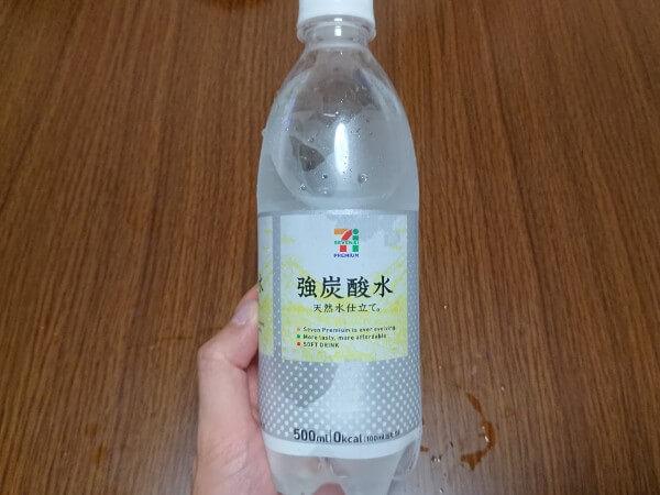 コンビニ 炭酸水 おすすめ
