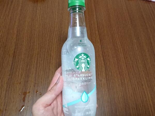 コンビニ 炭酸水