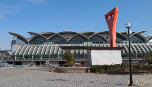 マリンメッセ福岡へのアクセス。おすすめの行き方|博多駅・天神のバス停は?