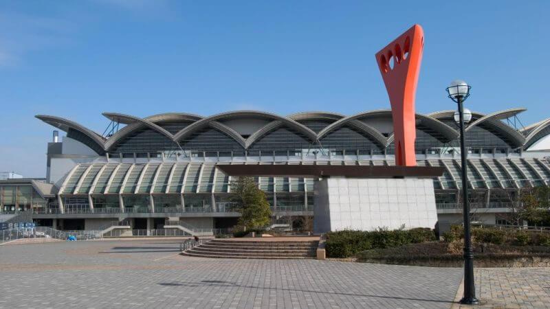 マリンメッセ福岡 アクセス