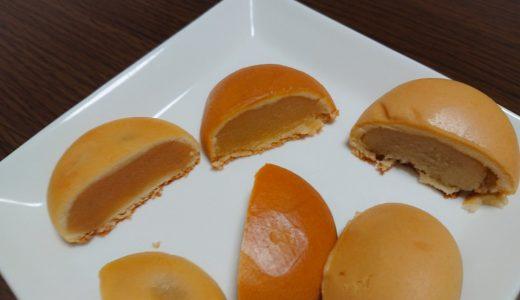 博多通りもんと大阪月化粧|味や形が似てるお菓子を食べ比べ!違いは?