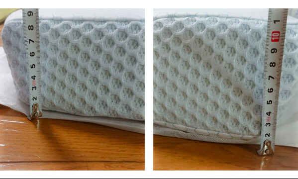 Myefoam低反発枕