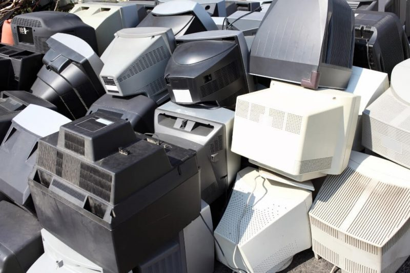 パソコンを廃棄する方法おすすめ